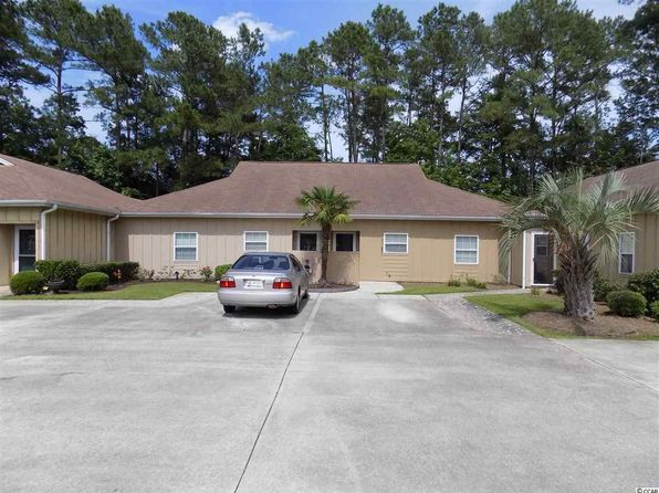 2 bed 2 bath Condo at 83 Watersedge Dr Pawleys Island, SC, 29585 is for sale at 117k - 1 of 13