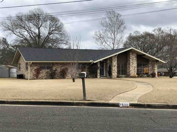 3 bed 2 bath Single Family at 1500 AUBURN DR LONGVIEW, TX, 75601 is for sale at 165k - 1 of 21