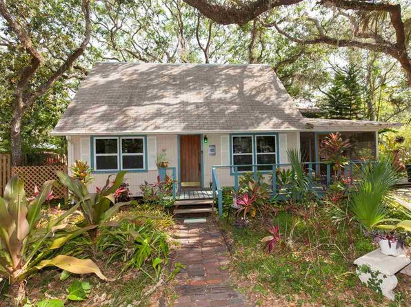 4 bed 3 bath Single Family at 1452 San Juan St Saint Augustine, FL, 32080 is for sale at 399k - 1 of 49