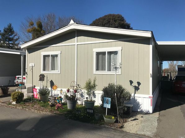 3 bed 2 bath Mobile / Manufactured at 6830 Evergreen Ave Sebastopol, CA, 95472 is for sale at 215k - 1 of 26
