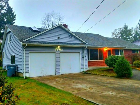 4 bed 2 bath Single Family at 10021 120th St SW Lakewood, WA, 98498 is for sale at 275k - 1 of 25