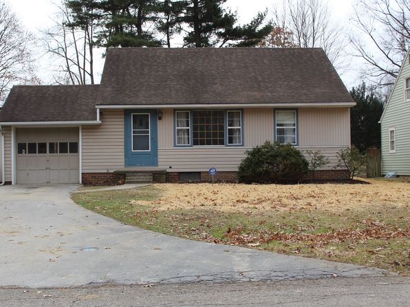 4 bed 2 bath Single Family at 2000 50th St NW Canton, OH, 44709 is for sale at 130k - 1 of 34