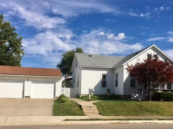3 bed 2 bath Single Family at 22 S Ludlow St Covington, OH, 45318 is for sale at 90k - 1 of 42