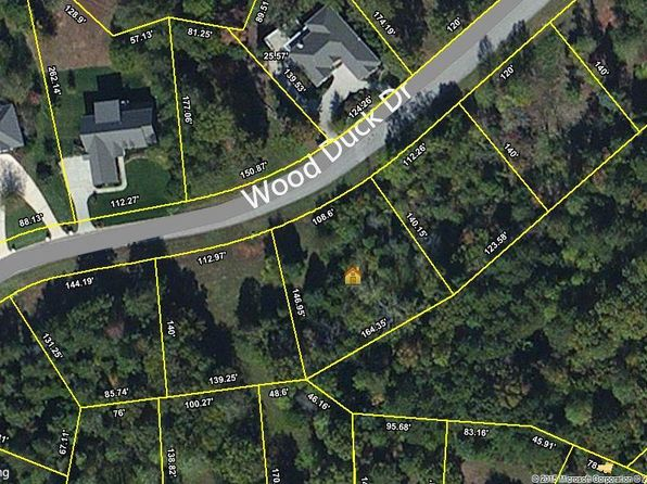 null bed null bath Vacant Land at  WOOD DUCK DR VONORE, TN, 37885 is for sale at 20k - 1 of 16