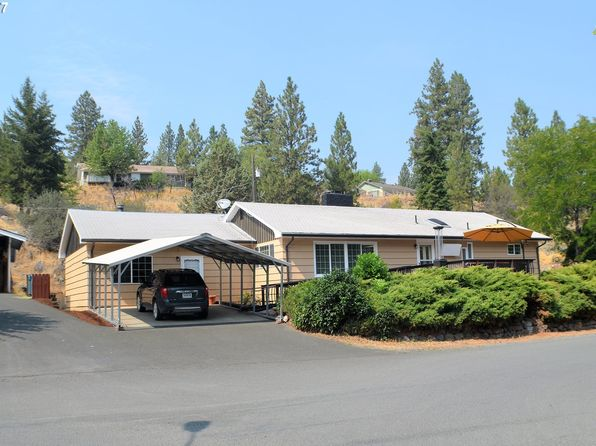 4 bed 3 bath Single Family at 203 N Humbolt St Canyon City, OR, 97820 is for sale at 189k - 1 of 25