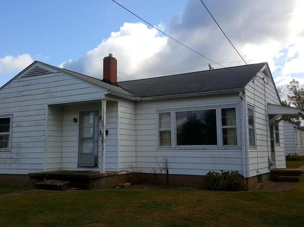 2 bed 1 bath Single Family at 90 S Pembroke Ave Zanesville, OH, 43701 is for sale at 75k - 1 of 15