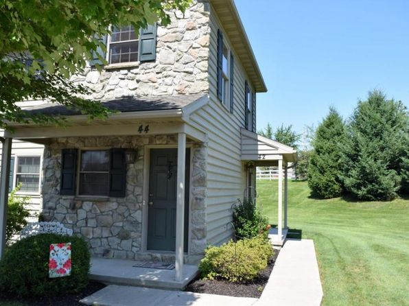 2 bed 2 bath Condo at 42 Midway Farms Ln Lancaster, PA, 17602 is for sale at 143k - 1 of 26