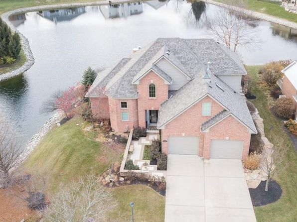 4 bed 3 bath Single Family at 10040 Glenn Abbey Ln Fishers, IN, 46037 is for sale at 355k - 1 of 46