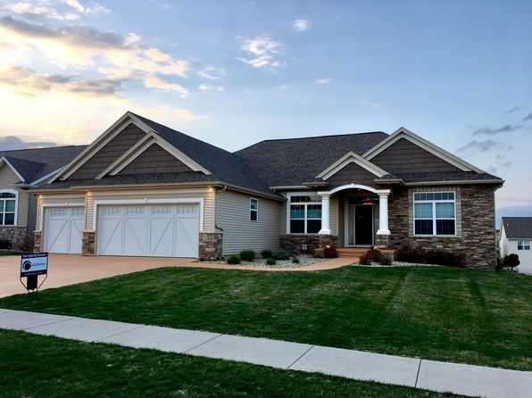 5 bed 3 bath Single Family at 2118 Hallbrook St SW Cedar Rapids, IA, 52404 is for sale at 445k - 1 of 42