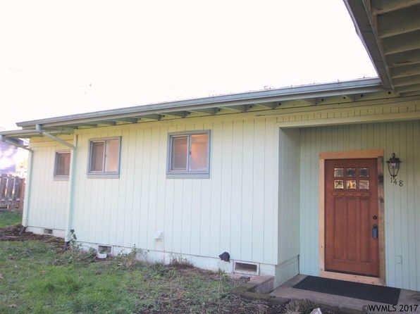 2 bed 1 bath Single Family at 148 NW Woods Ln Dallas, OR, 97338 is for sale at 175k - 1 of 15