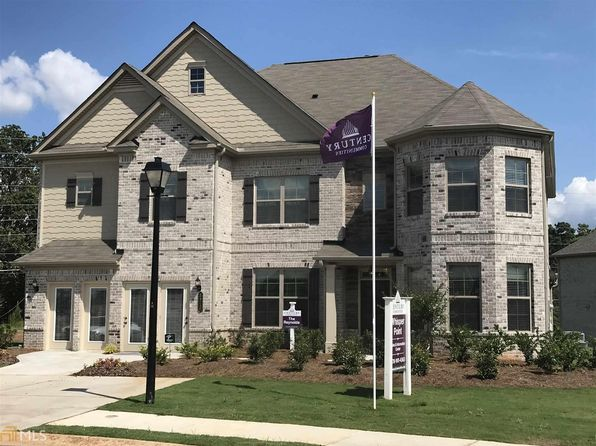 6 bed 4 bath Single Family at 5665 Mirror Lake Dr(lot 265) Cumming, GA, 30028 is for sale at 383k - 1 of 32