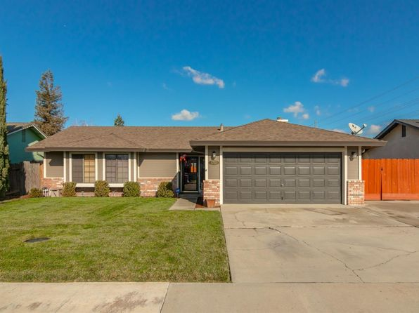 3 bed 2 bath Single Family at 1731 E Chamberlain Dr Turlock, CA, 95382 is for sale at 280k - 1 of 25