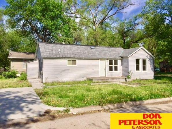 3 bed 1 bath Single Family at 405 S K St Fremont, NE, 68025 is for sale at 60k - 1 of 8