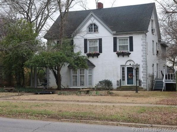 4 bed 4 bath Single Family at 1705 W MAIN ST DURANT, OK, 74701 is for sale at 190k - 1 of 17
