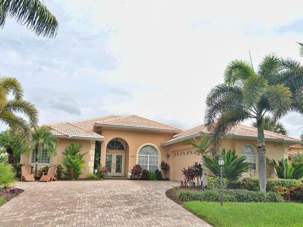 4 bed 3 bath Single Family at 314 Dulmer Dr Nokomis, FL, 34275 is for sale at 530k - 1 of 25