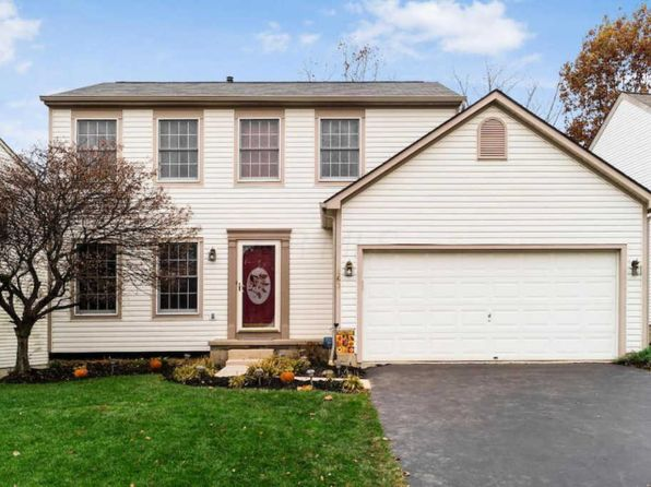 3 bed 2.5 bath Single Family at 463 Marcum Rd Blacklick, OH, 43004 is for sale at 180k - 1 of 27