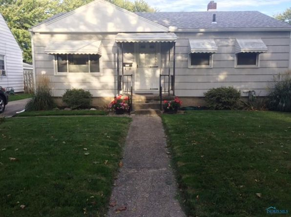 3 bed 1 bath Single Family at 1317 Abbott Ave Toledo, OH, 43614 is for sale at 80k - 1 of 17