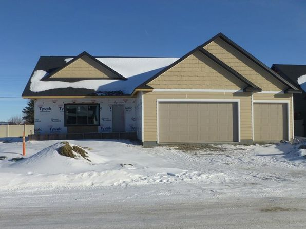 3 bed 2 bath Single Family at 909 N Fork Trl Billings, MT, 59106 is for sale at 332k - google static map