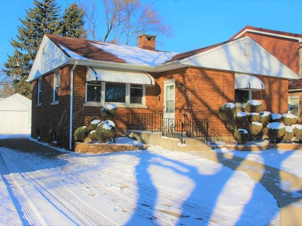 2 bed 1 bath Single Family at 2332 Sunnyside Ave Westchester, IL, 60154 is for sale at 260k - 1 of 16