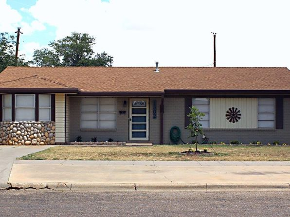 3 bed 2 bath Single Family at 1302 Navajo Trl Plainview, TX, 79072 is for sale at 95k - 1 of 33