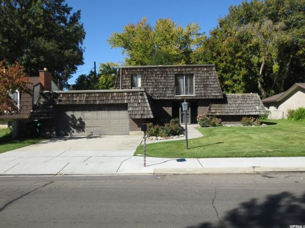 4 bed 2 bath Single Family at 853 N 1250 W Provo, UT, 84604 is for sale at 280k - 1 of 21