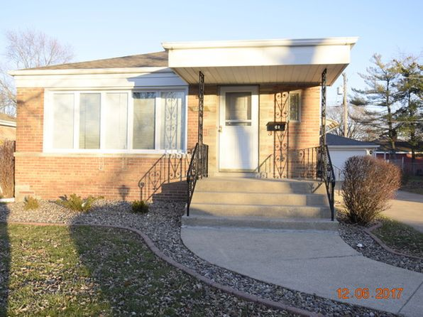 3 bed 1 bath Single Family at 18751 William St Lansing, IL, 60438 is for sale at 145k - 1 of 13