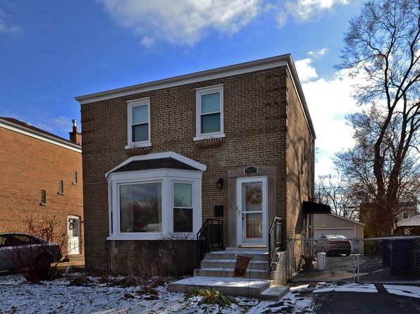 3 bed 1 bath Single Family at 2923 W 97th St Evergreen Park, IL, 60805 is for sale at 209k - 1 of 21