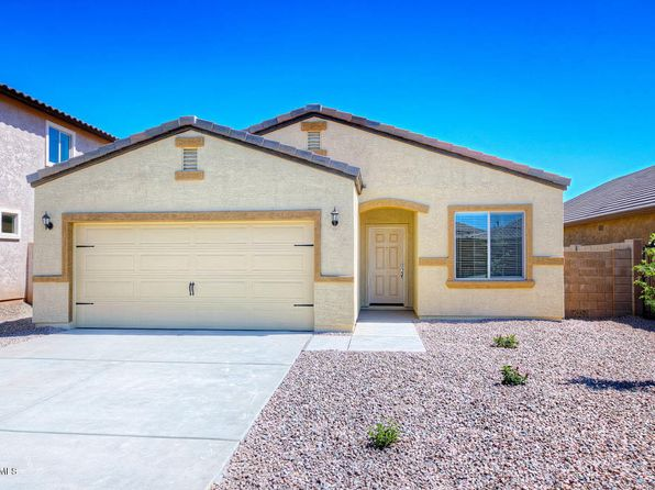3 bed 2 bath Single Family at 19562 N Salerno Cir Maricopa, AZ, 85138 is for sale at 184k - 1 of 27