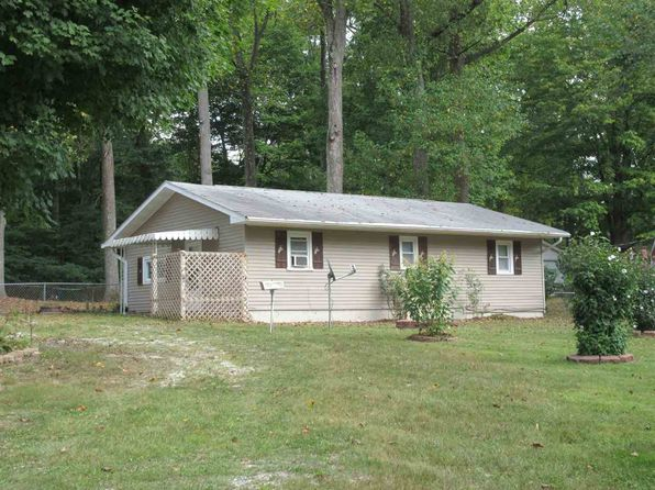2 bed 1 bath Single Family at 5121 S Cardwell Rd Bloomington, IN, 47403 is for sale at 95k - 1 of 18