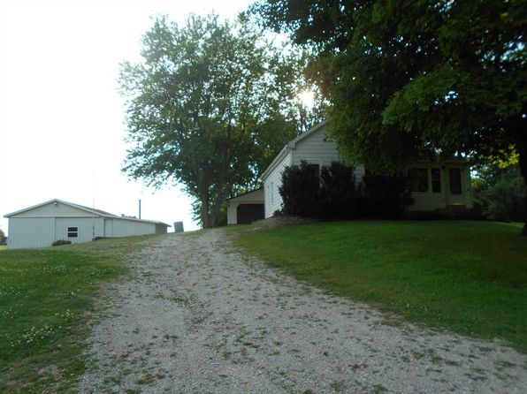 2 bed 1 bath Single Family at 810 S West St Burnettsville, IN, 47926 is for sale at 97k - google static map