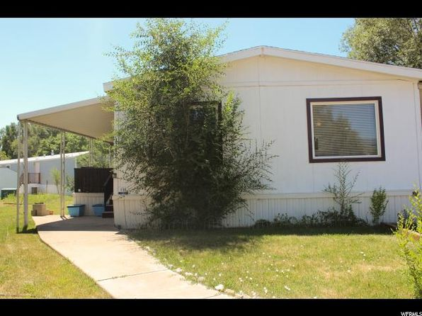 2 bed 2 bath Mobile / Manufactured at 142 Nimue Cir North Salt Lake, UT, 84054 is for sale at 20k - 1 of 19