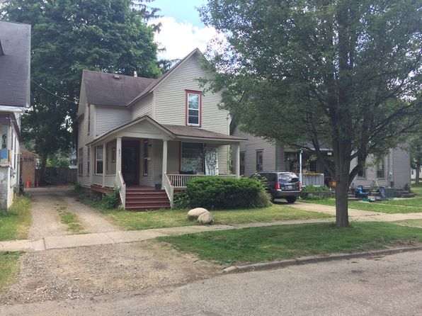 4 bed 1 bath Single Family at 621 Minor Ave Kalamazoo, MI, 49008 is for sale at 60k - google static map