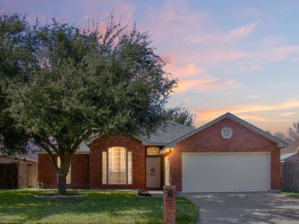 4 bed 2 bath Single Family at 5107 N 25th Ln McAllen, TX, 78504 is for sale at 159k - 1 of 17