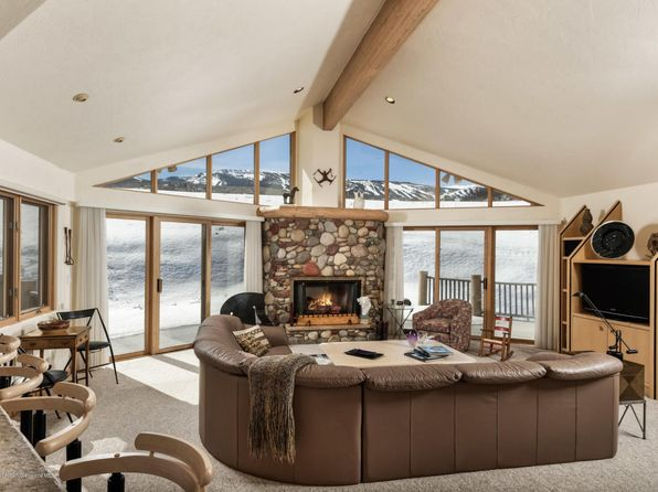 4 bed 4 bath Single Family at 66 EMMY LN SNOWMASS VILLAGE, CO, 81615 is for sale at 1.98m - 1 of 23