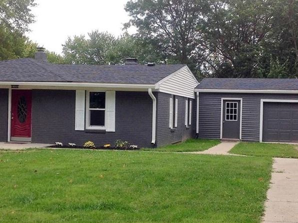 2 bed 1 bath Single Family at 425 Birch St Westfield, IN, 46074 is for sale at 140k - 1 of 2