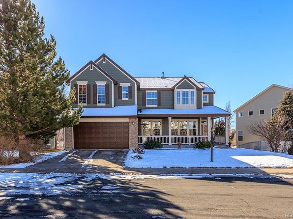 5 bed 4 bath Single Family at 20706 E Fair Pl Centennial, CO, 80016 is for sale at 520k - 1 of 34