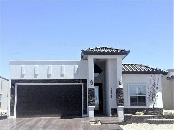 4 bed 2 bath Single Family at 14240 Peyton Edwards Ave El Paso, TX, 79938 is for sale at 178k - 1 of 24