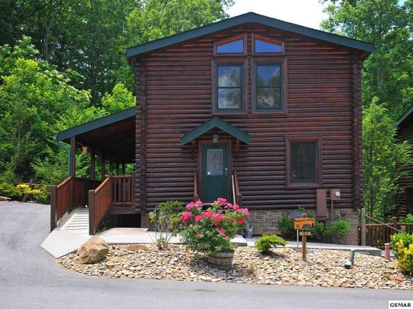 3 bed 3 bath Single Family at 753 GLORY RIDGE WAY Gatlinburg, TN, null is for sale at 325k - 1 of 22
