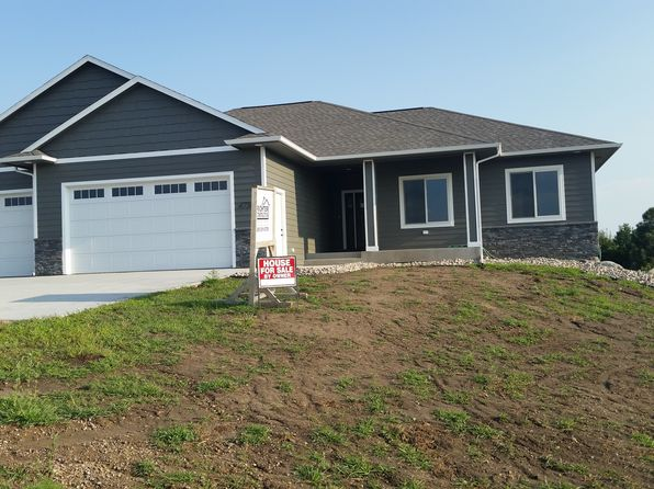 3 bed 2 bath Single Family at 47503 Cedar Ridge Pl Renner, SD, 57055 is for sale at 350k - 1 of 15