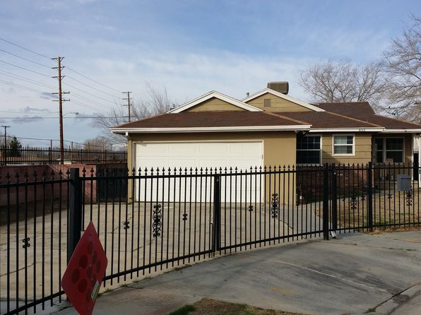 3 bed 2 bath Single Family at 855 W Avenue J10 Lancaster, CA, 93534 is for sale at 225k - 1 of 9