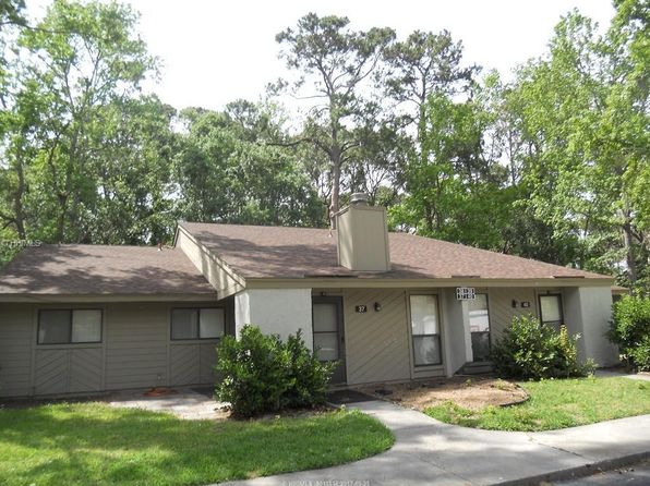 2 bed 2 bath Single Family at 96 Mathews Dr Hilton Head Island, SC, 29926 is for sale at 95k - 1 of 4