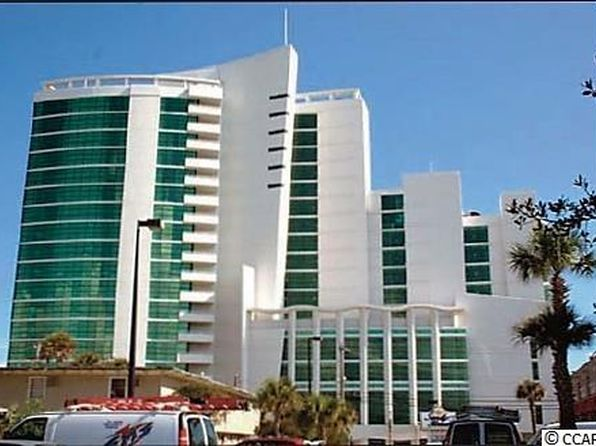 1 bed 1 bath Condo at 201 S Ocean Blv Myrtle Beach S.C. 29577 Myrtle Beach, SC, 29577 is for sale at 156k - google static map