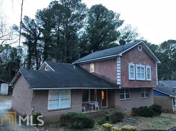5 bed 4 bath Single Family at 621 San Pablo Dr Stone Mountain, GA, 30083 is for sale at 150k - 1 of 21