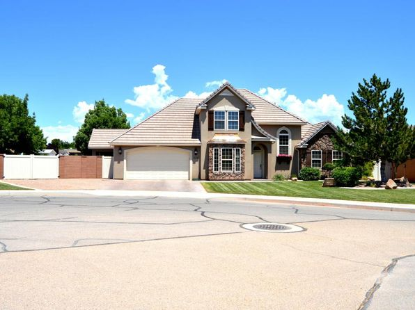 3 bed 2.5 bath Single Family at 2247 E 440 North Cir Saint George, UT, 84790 is for sale at 319k - 1 of 25