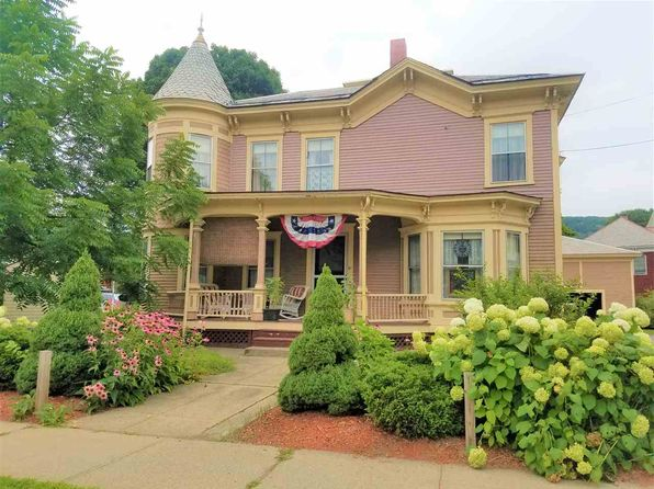 4 bed 2 bath Single Family at 57 Atkinson St Bellows Falls, VT, 05101 is for sale at 149k - 1 of 26
