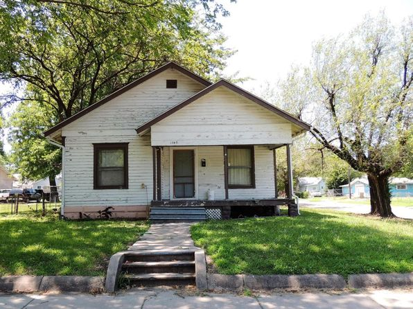 2 bed 1 bath Single Family at 1202 S Jackson Ave Joplin, MO, 64801 is for sale at 30k - 1 of 14