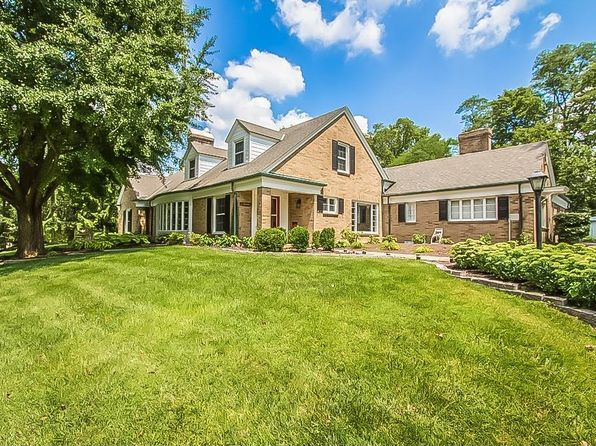 4 bed 5 bath Single Family at 2300 Ridgeway Rd Oakwood, OH, 45419 is for sale at 615k - 1 of 41