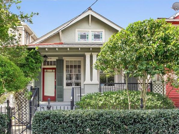 3 bed 2 bath Single Family at 5616 Laurel St New Orleans, LA, 70115 is for sale at 549k - 1 of 16