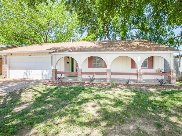 3 bed 1 bath Single Family at 8921 E 47th Pl Tulsa, OK, 74145 is for sale at 99k - 1 of 29