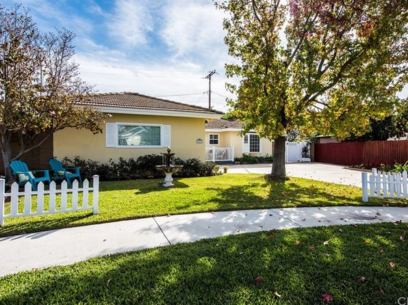 3 bed 2 bath Single Family at 12572 Woodlawn Ave Tustin, CA, 92780 is for sale at 699k - 1 of 23